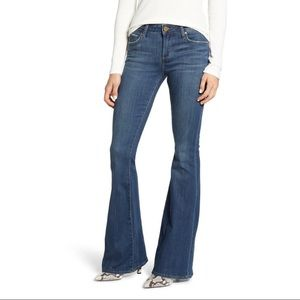 New! Articles of society faithflare jeans